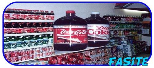 Motivos para você parar de beber Coca-Cola 5