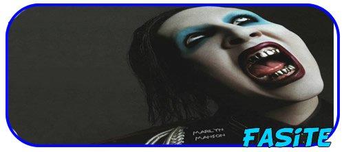 10 loucuras de Marilyn Manson 3