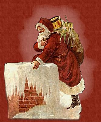 Sonhos de Natal 5