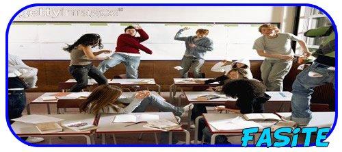 Diferentes tipos de alunos 1