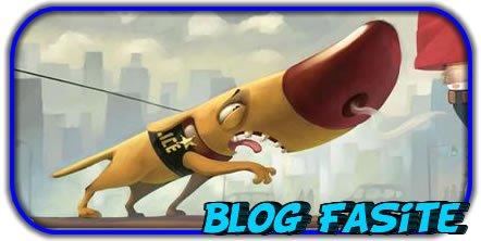Cão Farejador 2