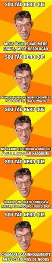 Sou Tão Nerd que. 2