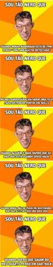 Sou Tão Nerd que. 3
