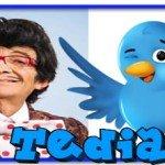 15 Cantadas do Twitter