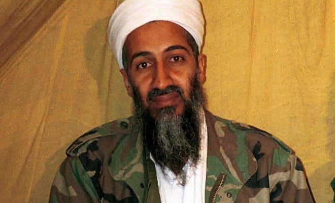 10 frases de Osama Bin Laden