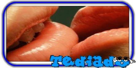Os 17 Melhores Tipos de Beijos 2