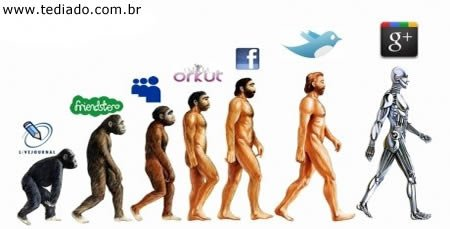 Photo of A real evolução