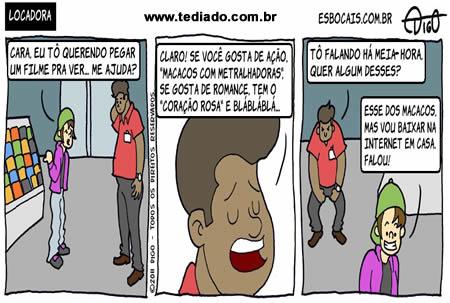 Tirinhas (#4) 15
