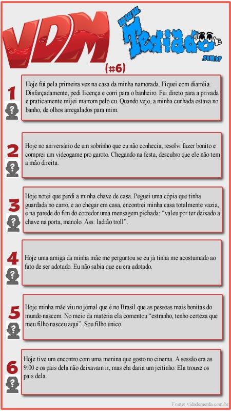 VDM (#6) 1