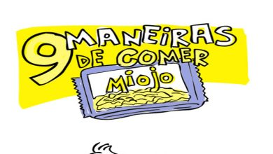 Photo of 9 maneiras de comer miojo