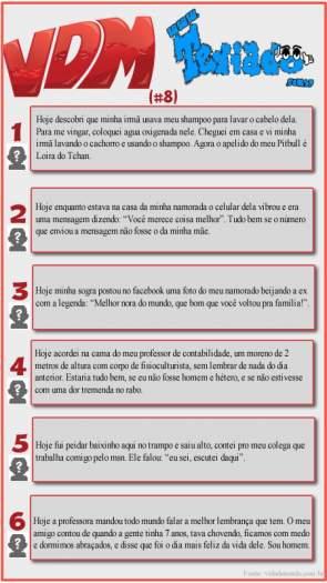 VDM (#8) 1