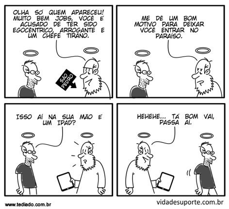 Especial Tirinhas Steve Jobs 28