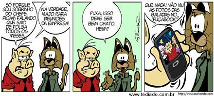 Tirinhas (#8) 23