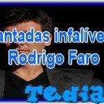 22 Cantadas infalíveis do Rodrigo Faro
