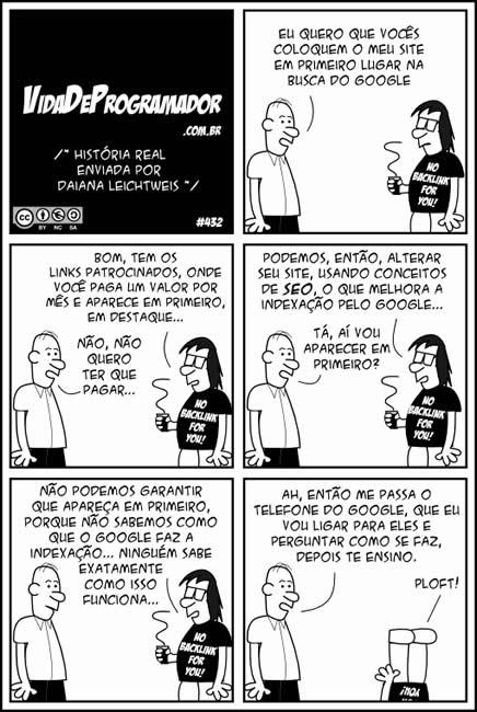 Tirinhas (#11) 16