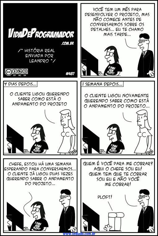 Tirinhas (#13) 11
