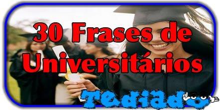 30 Frases De Universitários Blog Tediado