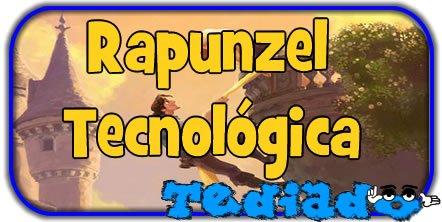 Rapunzel Tecnológica 2