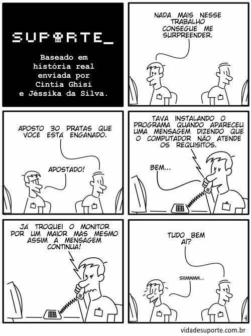 Tirinhas (#14) 23