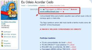 orkut - images - O que mais gostava no Orkut