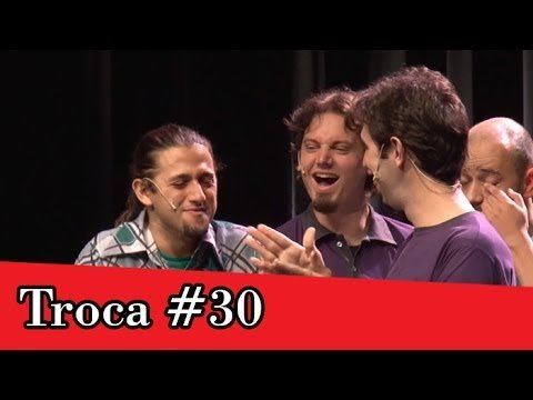 Video thumbnail for youtube video Improvável – Troca – Blog Tediado