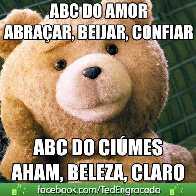 Ted Engraçado #1 2