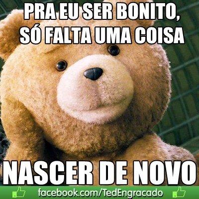 Ted Engraçado #1 3