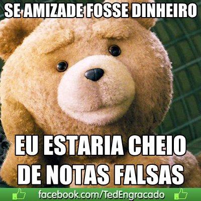 Ted Engraçado #1 5