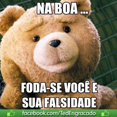 Ted Engraçado #1 6