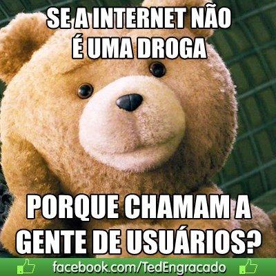 Ted Engraçado #1 7