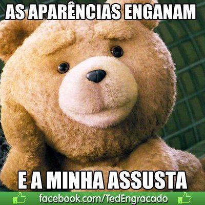 Ted Engraçado #1 10