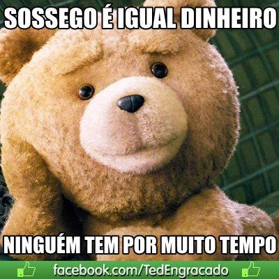 Ted Engraçado #1 11