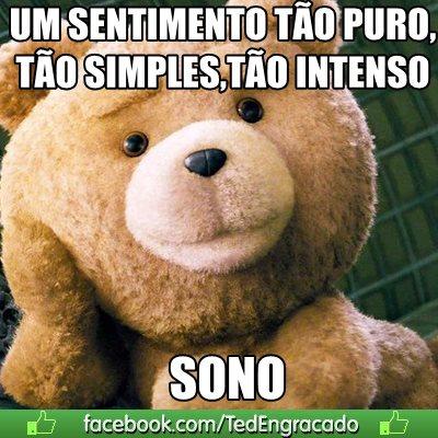 Ted Engraçado #1 12