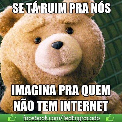 Ted Engraçado #1 13