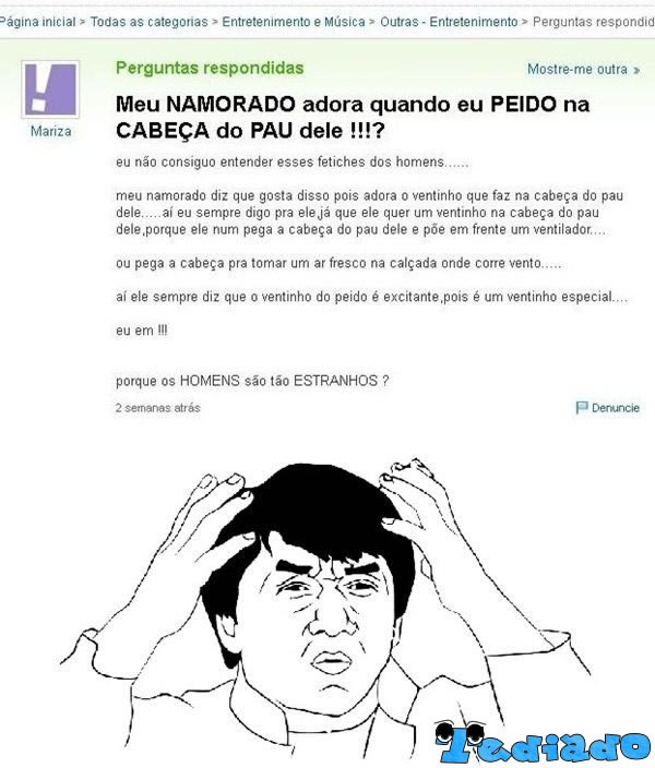 Perolas do Yahoo 33