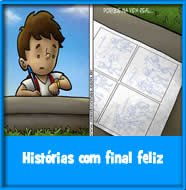 Histórias com final feliz