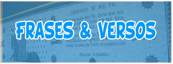 Frases & Versos