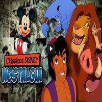 Nostalgia - Disney 2