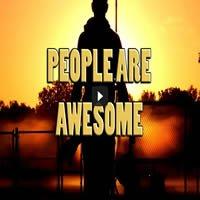 As pessoas são impressionantes 2013 #02 1