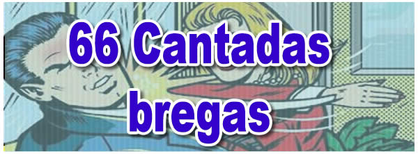 Photo of 66 Cantadas bregas