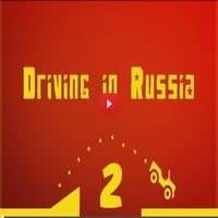Compilação de acidentes de carros na Rússia 1