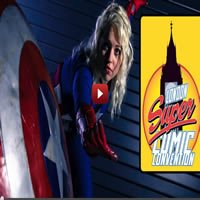 ComicCon - Cosplay Music Video - cosplay comicon - ComicCon – Cosplay Music Video