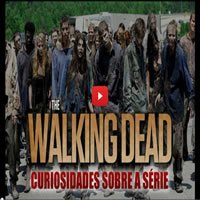 Curiosidades sobre The Walking Dead