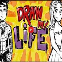 Draw My Life - Eduardo e Mônica 2013 3