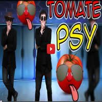 Photo of Tomate | Paródia |  PSY – Gentleman
