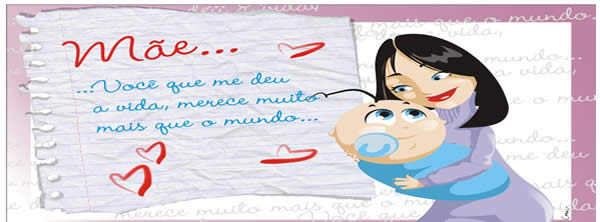 Photo of 25 Frases Dia das Mães