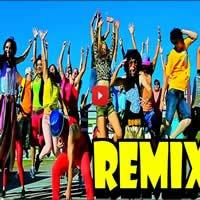 O Menino da Porteira Remix 7