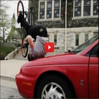 O mestre da bike 1