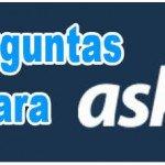 25 Perguntas para Ask.fm