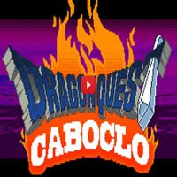 Dragon quest Caboclo